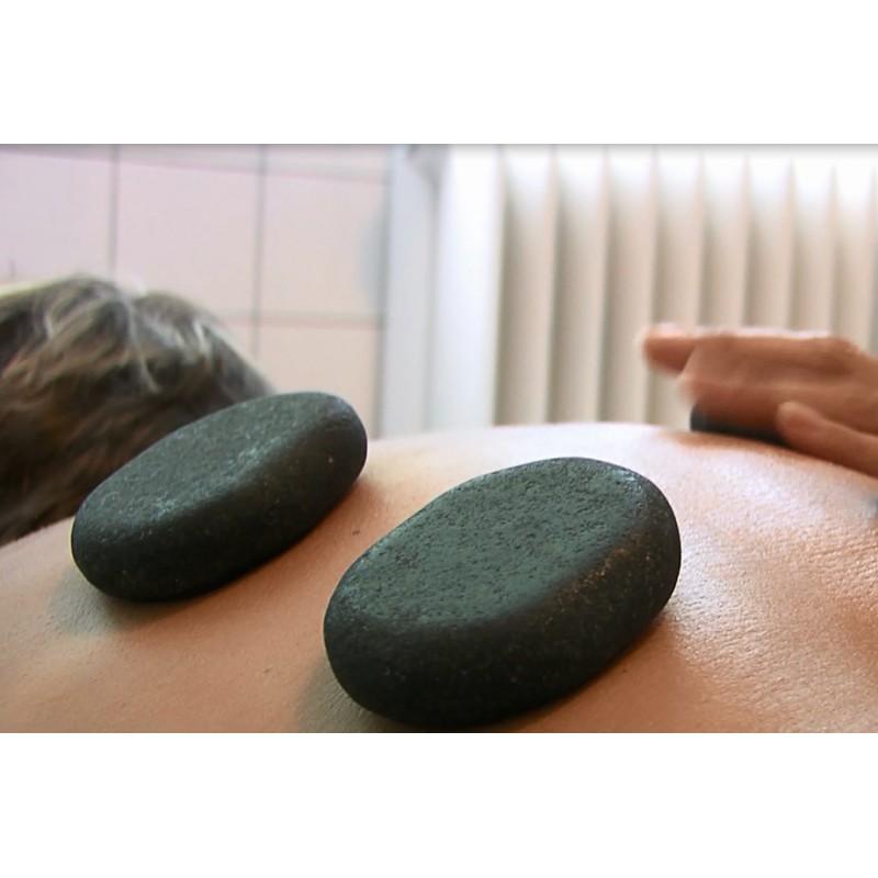 profesionální masáž prsa