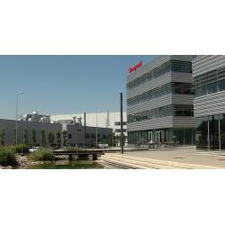 ČR - Brno - Honeywell - exteriery