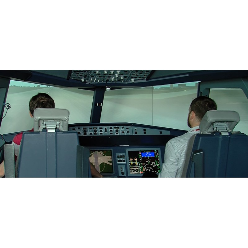 CR - Brno - Honeywell - Simulator