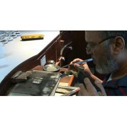 Egypt - výroba šperků