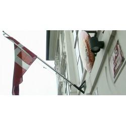 ČR - Praha - ambasáda - Dánsko