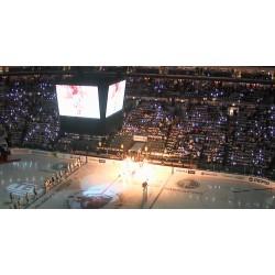 ČR - hokej - KHL - finále - Magnitogorsk - Lev Praha