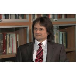 CR - Prague - Miroslav Ševčík - economist