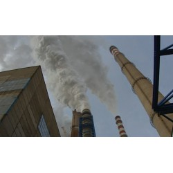 Rusko - jaderná elektrárna - těžba - doly - plynovody