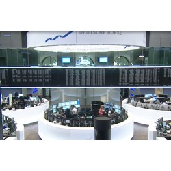 Berlin Stock exchange - New York Stock Exchange - Standard & Poor´s - Fitch Raitings