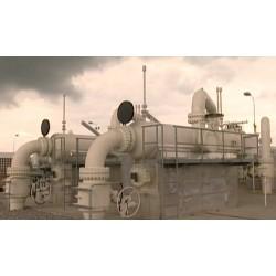 Turkey - petroleum - gas - pipeline - gas pipeline - extraction
