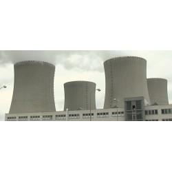 CR - Temelín - energetics - nuclear power plant