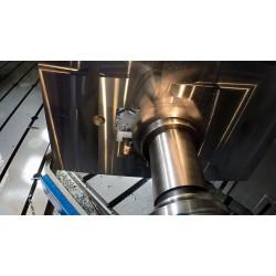 ČR - průmysl - strojírenství - CNC stroje 1