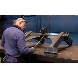 CR - industry - engineering - welding - 3D graphics