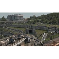 ČR - Praha - vlaky
