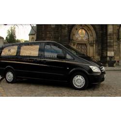 CR - Prague - Stanislav Gross funeral - politicians - family