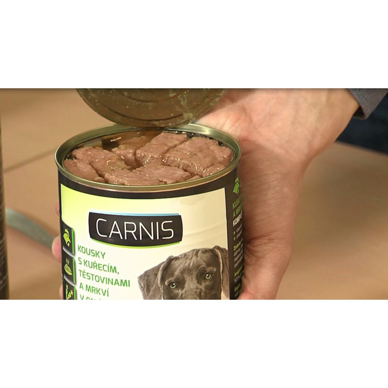 CR - animals - dogs - cats - feed - cans
