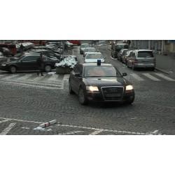 CR - Prague - transport - Galileo - navigation system - Vít Bárta