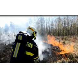 ČR - požáry - 2 - hasiči