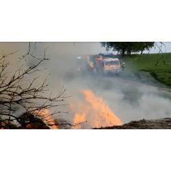 ČR - požáry - 1 - hasiči