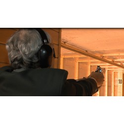 CR - target practice - shooting range - shooter