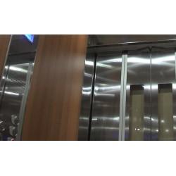 ČR - doprava - technologie - výtah HELGOS
