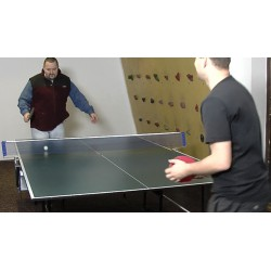 CR - amateur ping-pong
