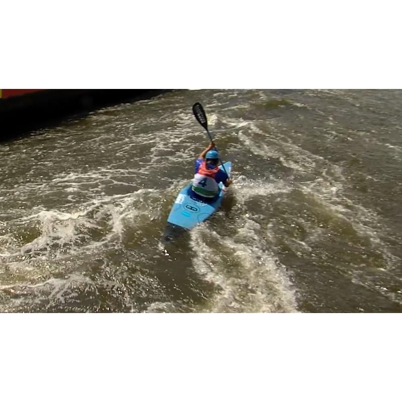 CR - Prague - World championship - water slalom - 2