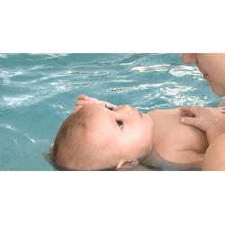 ČR - plavání - kojenci