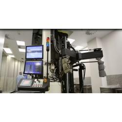 ČR - strojírenství - technologie - stroje