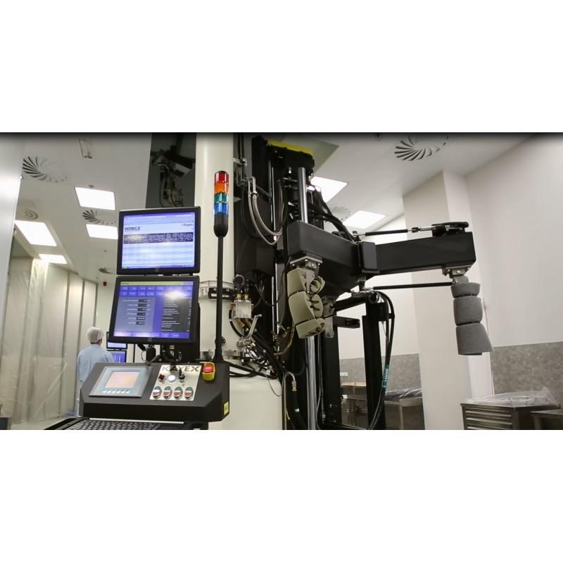 CR - engineering - technology - machinery