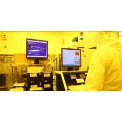 CR - scientist - laboratory