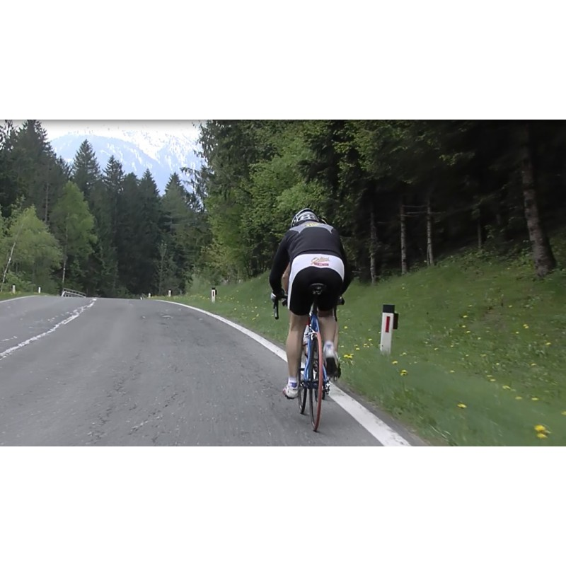 Italy - sport - cycling - nature