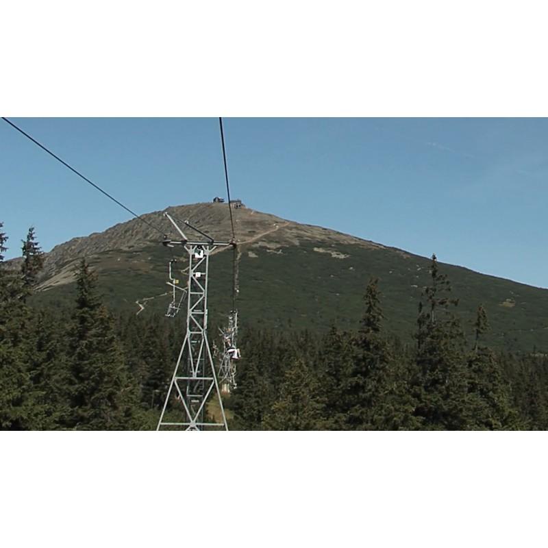 CR - transport - chair - lift - Sněžka Mountain