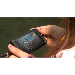 ČR - mobilní telefony - telefon PC 3D - digitalboard Vodafone