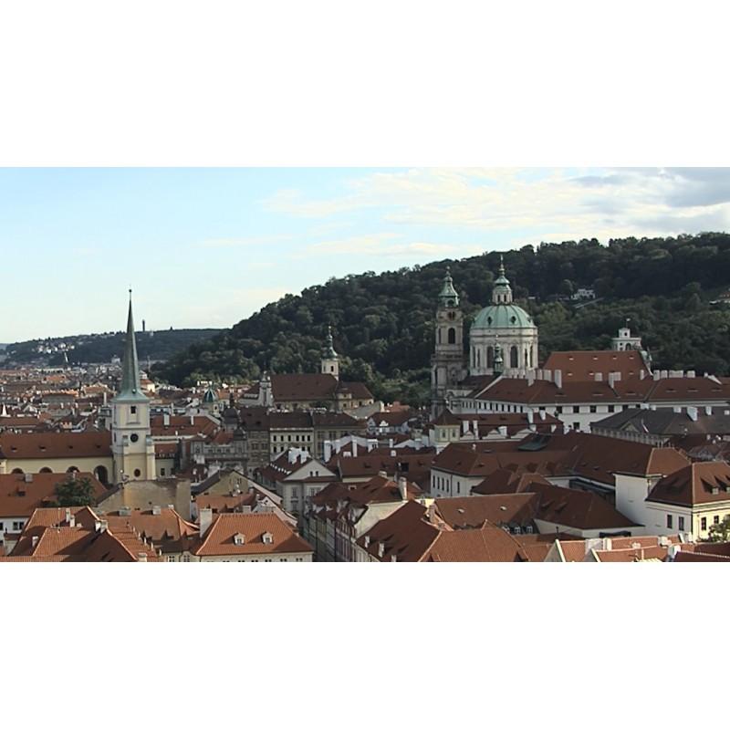 CR - Prague - Prague Castle - Malá Strana - the Lesser Town