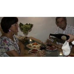 ČR - víno - degustace - sommelier