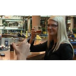 ČR - hotel - zábava - bar - drink - alkohol