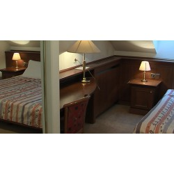 ČR - hotel - ubytování