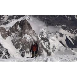 Asia - Himalayas - mountain climber