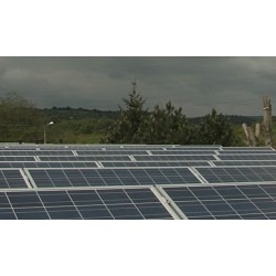 CR - energetics - solar photovoltaic panels
