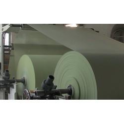 ČR - průmysl - papírny - výroba - toaletní papír