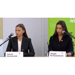 Lotyšsko - Německo - lidé - diskuse - Goethe Institut
