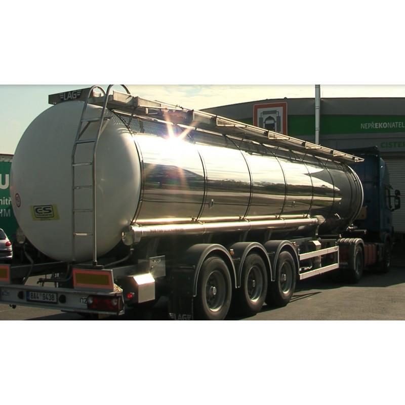 CR - technology - transport - tank - carwash